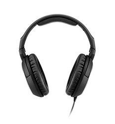 Sennheiser HD461G Closed Over-Ear Headphone for ios - Bass Black