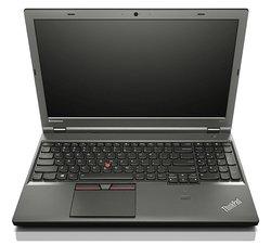 "Lenovo ThinkPad W541 15.6"" Laptop i7 2.8GHz 16GB 256GB Windows 8 (4810MQ)"