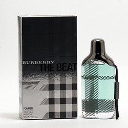 Burberry 20061086 Men's The Beat Edt Spray 3.3oz