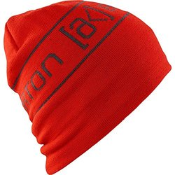 Burton Men's AK Tech Beanie - Burner - Size: One