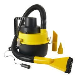 Wet and Dry Ultra Vacuum