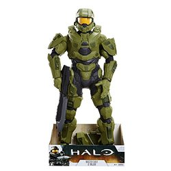 "Halo Master Chief 31"""" Action Figure"" 1021760"