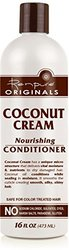 Conditioner Nourishing Coconut Creme From RENPURE 16 oz