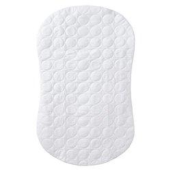 Halo Bassinest Swivel Sleeper Waterproof Mattress Pad - White