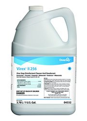 Diversey One-Step Disinfectant Cleaner Deodorant 4