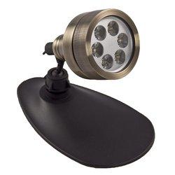 AquaScape 6W LED Pond & Landscape Spotlight - Bronze