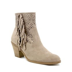 Tremont Booties: Natural/9