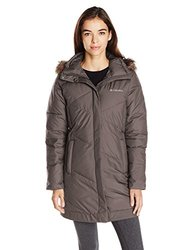 Columbia Women's Snow Eclipse Mid Jacket - Mineshaft - Size: Small