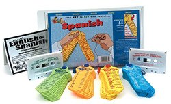 Learning Wrap-ups Spanish Intro Kit