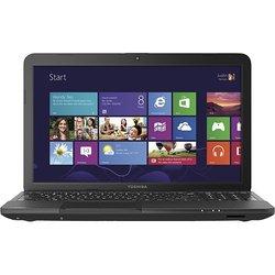 "Toshiba Satellite 15.6"" Laptop 1.30GHz 4GB 500GB Windows 8 (C855D-S5104)"