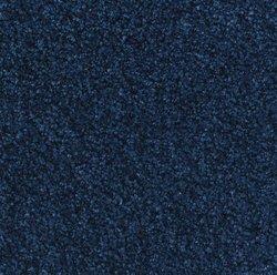Andersen 100 TriGrip Nylon Fiber Interior Floor Mat, Non-Woven Polyester and SBR Rubber Backing, 10' Length x 3' Width, Navy Blue