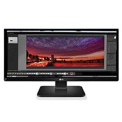 LG Electronics 29UB55-B 29-Inch Screen LCD Monitor