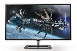 "LG 31""  4K Ultra HD LED-LCD Monitor (31MU97C-B)"