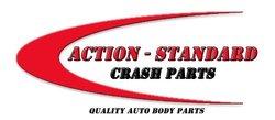 Action Crash Standard Upper Grille GM1200592