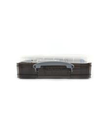 Really Useful Boxes 8.1 Litre Really Useful Storage Box - Smoke