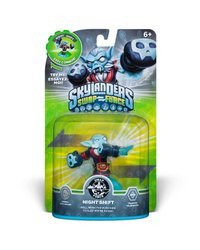 Skylanders SWAP Force Swappable Individual Character Pack- Night Shift 135052