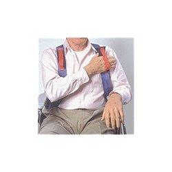 SkiL-Care Quick-Release Shoulder Posture Support - Medium/Large