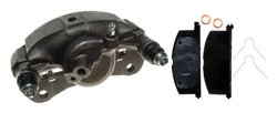 Raybestos Professional Grade Loaded Disc Brake Caliper (RC10250)