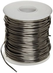 """Small Parts 0.0508"""" Diameter 126' Length Nickel Silver Wire"""