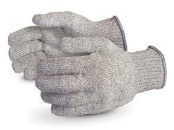 Superior Men's Raggwool Knit Winter Glove Pk 1 Dzn - Beige - Size: L