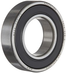 SKF Deep Groove Ball Bearing Single Seal - Steel Cage