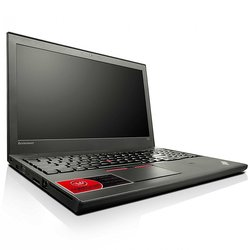 "Lenovo ThinkPad T550 15.6"" Laptop i5 2.3Ghz 8GB 1TB HD Win 7 (20CK000FUS)"