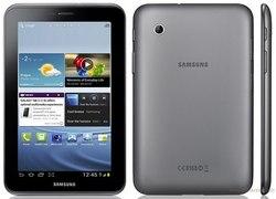 Samsung Galaxy Tab 2 10.1 Tablet 16GB Android - Titanium (GT-P5113TSRXAR)