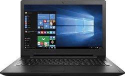 "Lenovo Ideapad 110-15 15.6"" 1.6GHz 4GB 500 GB (80T7000HUS) Windows 10"