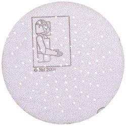 """3M Clean Sanding Hookit Discs - Size: 3"""""""