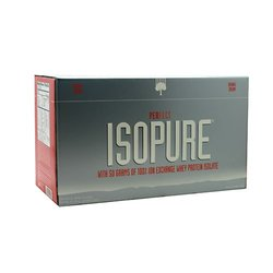 Nature's Best Perfect Isopure Orange Cream