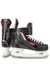 CCM Jet Speed 250 Junior Ice Hockey Skates - Size: 3.0 D