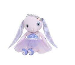 Zapf Creation Mooshka Fairy Tales Ballerina Pets Bunny Plush