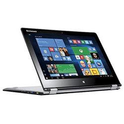 "Lenovo Yoga 3 11.6"" Laptop 1.6GHz 8GB 180GB Windows 8.1 (80J8003XCF)"