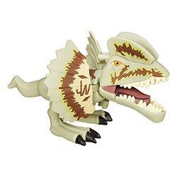 Jurassic World Chompers Dilophosaurus Figure