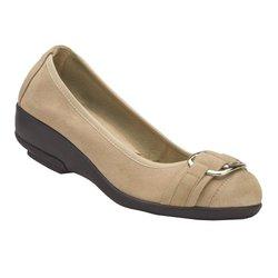 Women's Marissa Casual Shoes 6.5 M US (Cream)