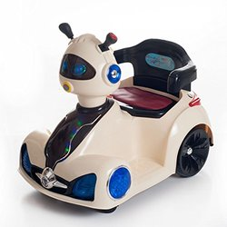 Lil Rider Alien Space Rover Ride On Battery Operated Car Mp3 Compatible