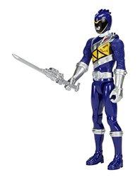 "Power Rangers Dino Charge - Blue Ranger 12"""