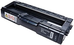 Ricoh 406093 Black Toner Cartridge Laser 2000 Page