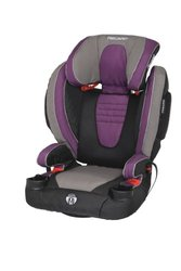 Recaro Performance BOOSTER High Back Booster Car Seat - Plum