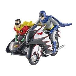 Hot Wheels Hot Wheels Batman Deta