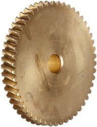 Boston Gear 25 Pressure Angle Worm Gear - 50 Teeth