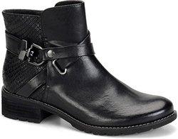 EuroSoft Tiana Women's Black Booties: Size 9