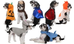 Halloween Pet Costume Collection: Shark/large
