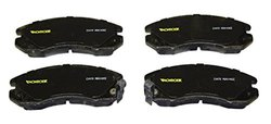 Monroe CX470 Ceramic Premium Brake Pad Set