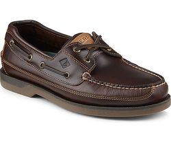 Sperry Top-Sider Gold BillFish with ASV - Amaretto - Size: 10.5
