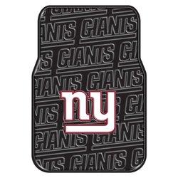 Northwest NFL New York Giants Front Floor Mat