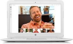 "HP 14"" Chromebook 4GB 16GB Chrome OS (14-q029wm)"