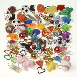 Super Value Keychain Asst/250-Pc