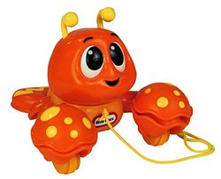 Little Tikes Lil' Ocean Explorers Pull Chatter Lobster