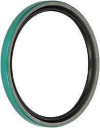 "SKF 44913 LDS & Small Bore Seal, R Lip Code, CRWH1 Style, Inch, 4.5"" Shaft Diameter, 5.251"" Bore Diameter, 0.438"" Width"